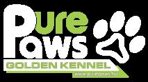Pure Paws Logo